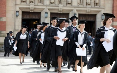9 Best Educational Destinations For Foreign Students