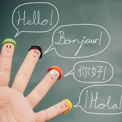 How Foreign Students Can Learn Local Languages?