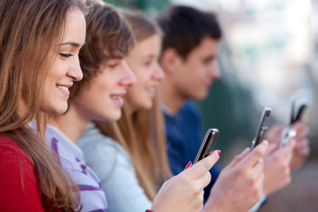 How Smartphones Can Negatively Affect Students?