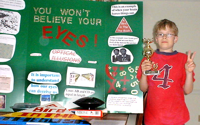 How Students Can Win A Science Fair?