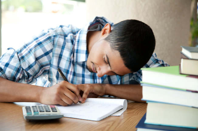 How To Help Students With Studying Problems?
