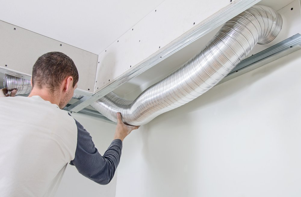 Ideal Installation Of HVAC For Schools
