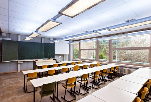 Ideal Lighting For Schools