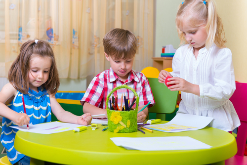 The Importance Of Physical and Intellectual Education For Very Young Children