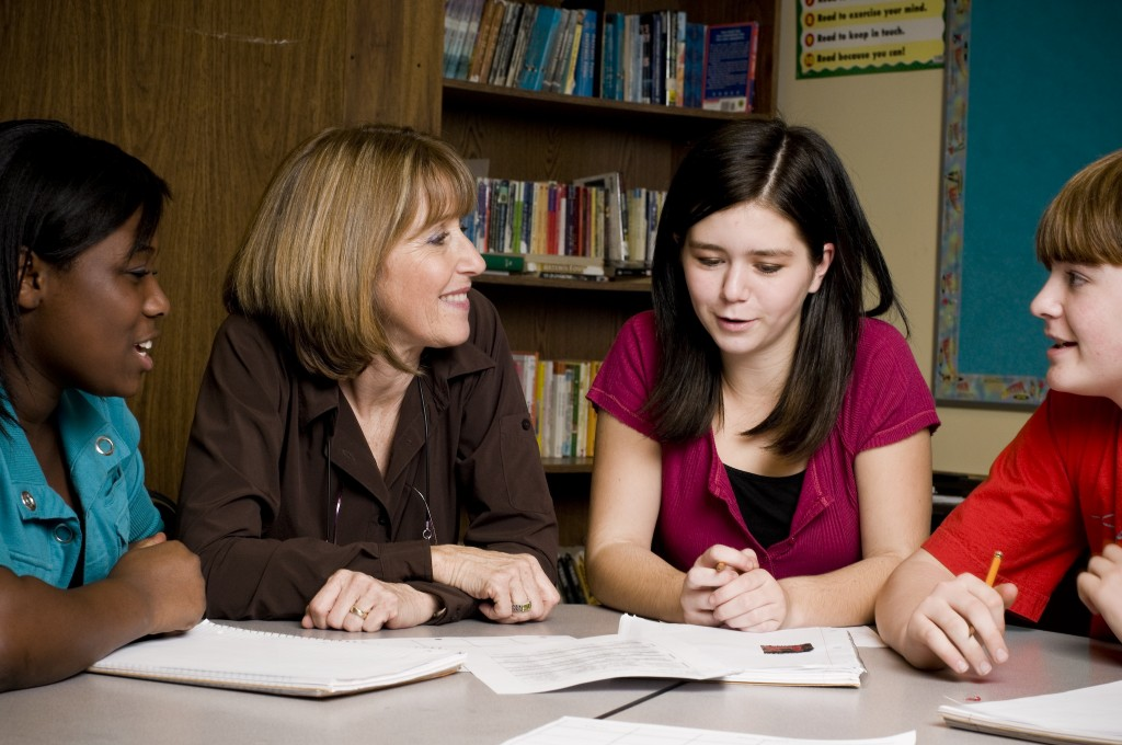 Why Adult Students Should Be Motivated During The Education Process?
