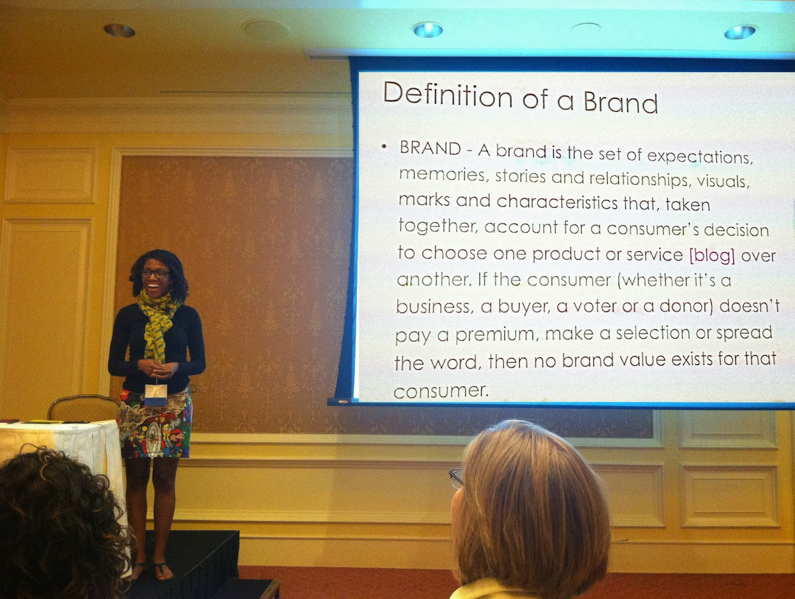 4+1 Lesson On Branding For Students Of Marketing