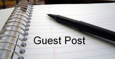 All Roads Lead To Guest Posting