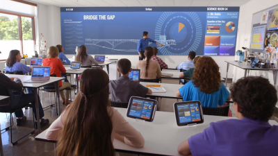 How Technology Has Changed The Classroom