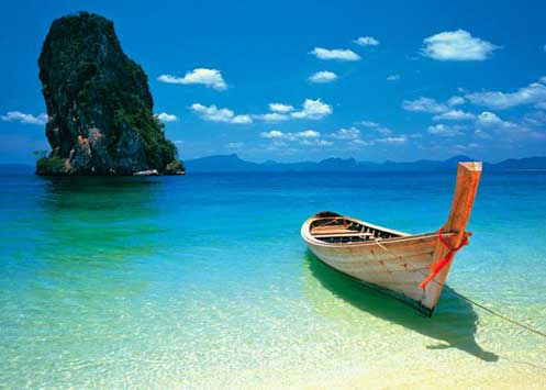 Convincing Reasons Why You Should Holiday in Phuket, Thailand