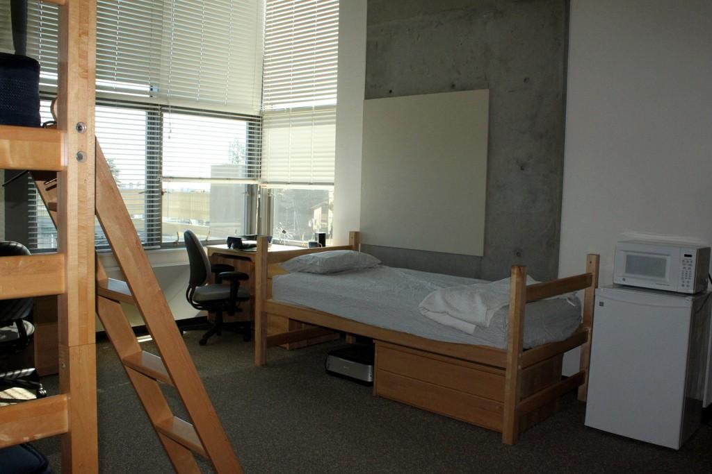 Ways To Make Your Dorm Room Safer