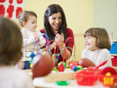 Strategies For Early Childhood Teachers