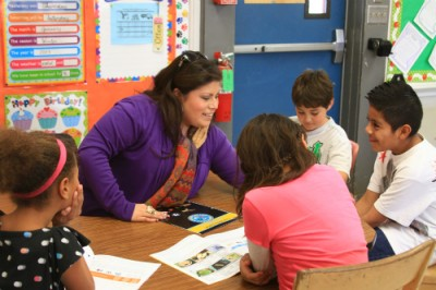 The Top 5 Ways Teacher Can Improve Education Now