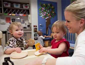 Understanding The Primary Stages Of Child Development