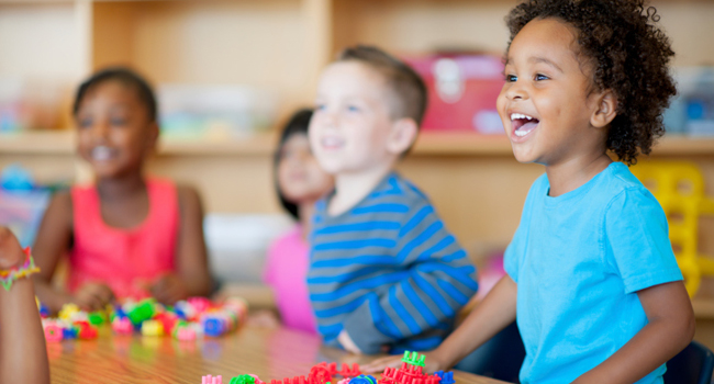 5 Benefits Of Early Education