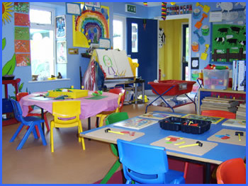 Getting Admission To Private School Kindergarten – Some Myths Busted