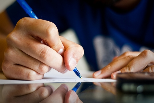 Hiring Professional Writing Services