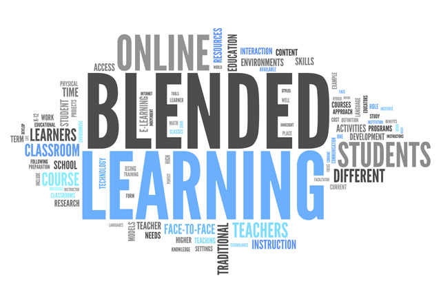 The Future Of Corporate Training – Blended Learning