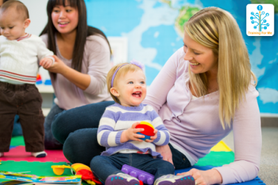 Career Options With An Early Childhood Diploma