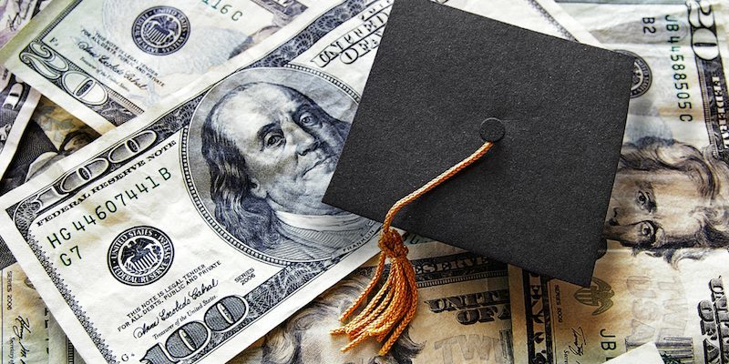 Some Recommendations To Manage Your Student Loan Debt