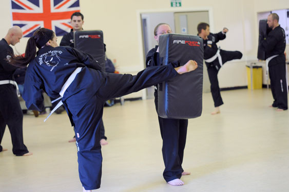 The Demand For Affordable High Quality Martial Art Supplies For New Learners