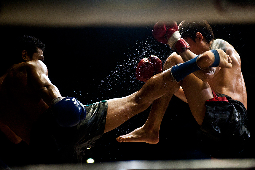 What Can You Expect from Muay Thai Classes In Thailand For Weekend?