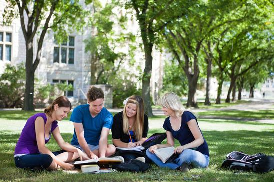 Top 7 Benefits Of Small Colleges