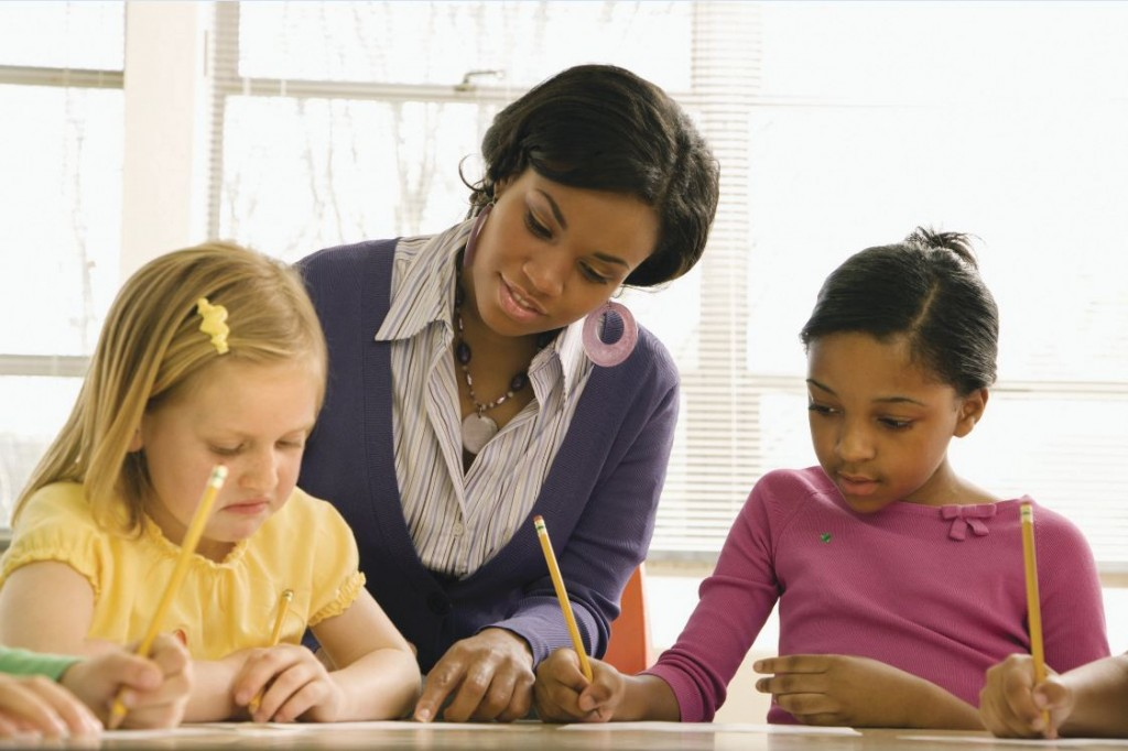 How To Help Children Be Better At School