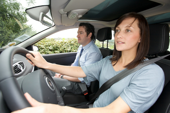 Benefits Of Taking Driver's Ed from Markham Driving School