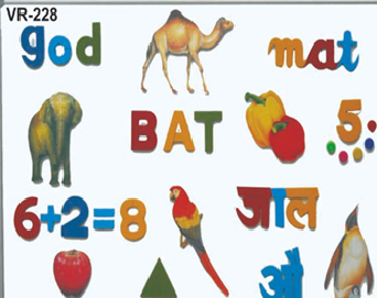 Role Of Visual Aid In Educational Institutes