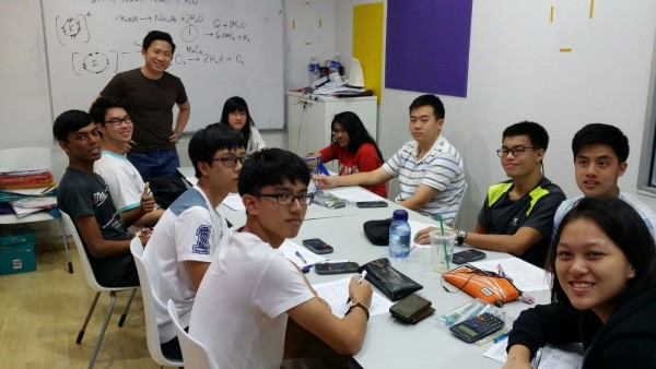 What Does It Take To Become A Great Chemistry Tutor In Singapore