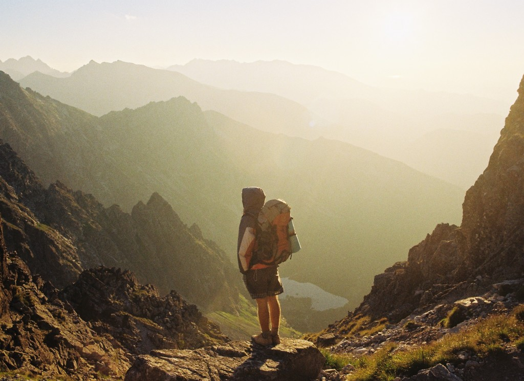 6 Life Lessons From Travelers
