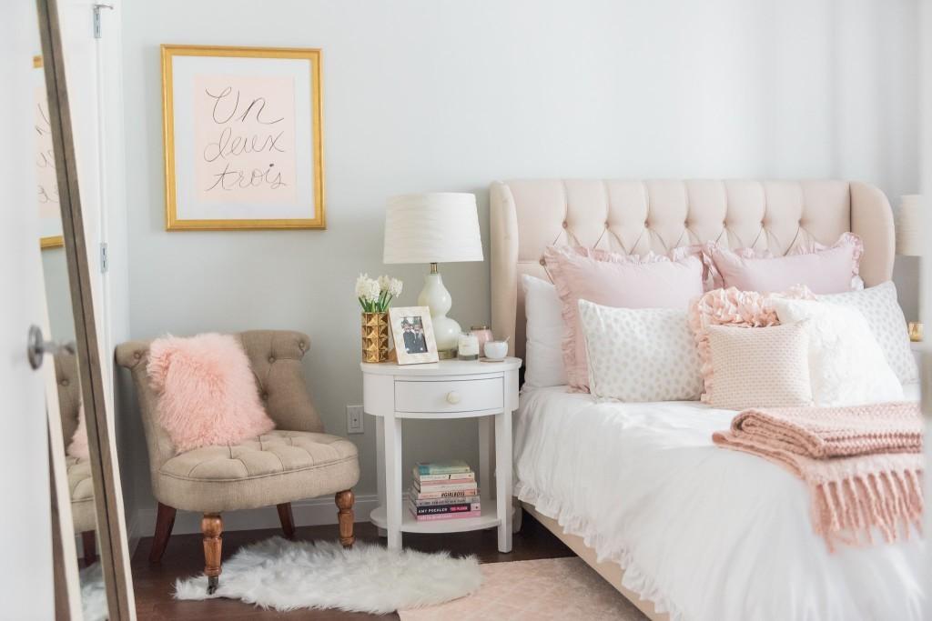 How To Tetris Your Dorm Room Into Storage