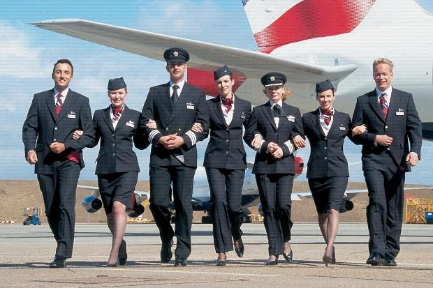 Advancing A Career In Aviation Can Make You Touch The Sky