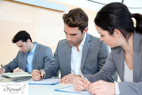 Why Hiring A Professional Resume Writer Is Necessary For You?