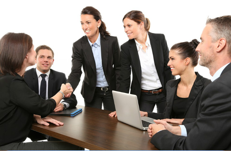 Are You Suited for a Job in HR?