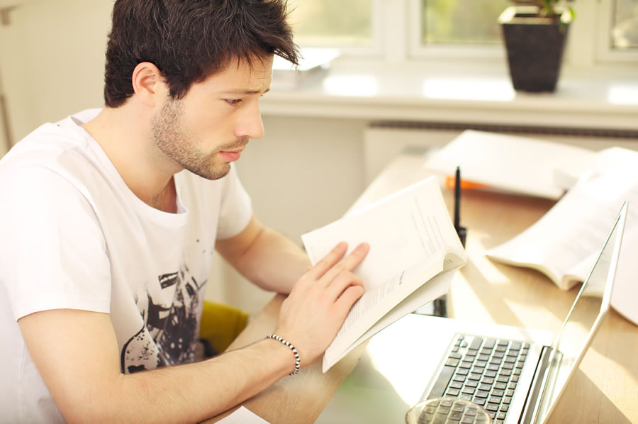 Term paper writing service may be best approached by using