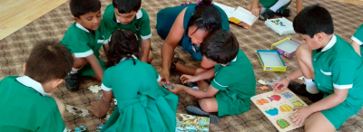 Give Your Child A Head Start: Enrol Them Into A Preschool
