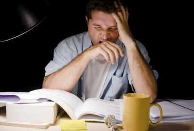 Night Before Exam – Things You Must Do