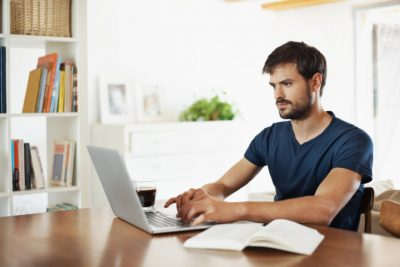 Think About Online Education