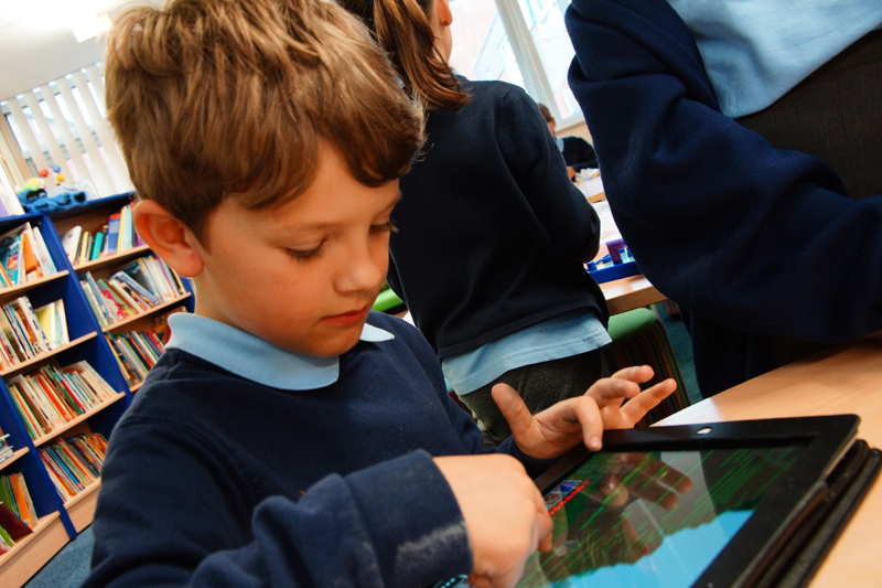 Uses Of Innovative Technologies In The Education
