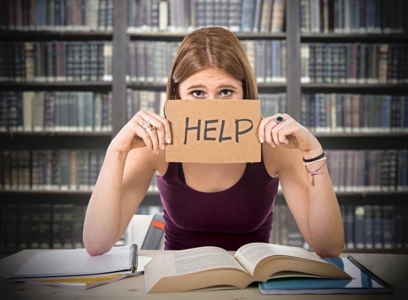 The Night Before a Big Exam? How You Should Prepare