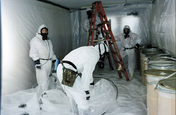 What Are The Qualities Of Someone Who Wants To Be An Asbestos Removal Technician?