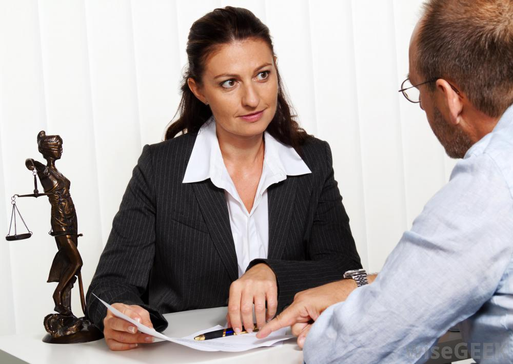 Roles and Responsibilities Of A Law Clerk