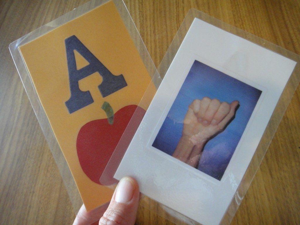 A Guide To Language Flash Cards