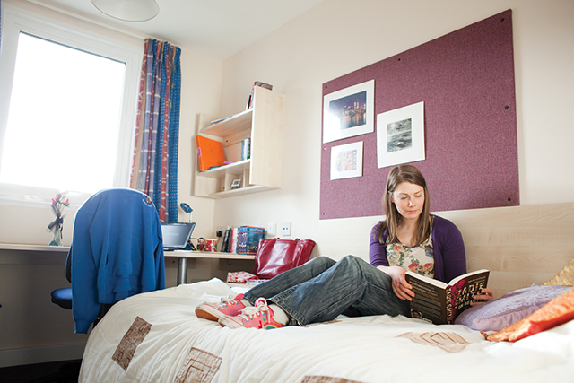 A Guide to Choosing Student Accommodation in Southampton