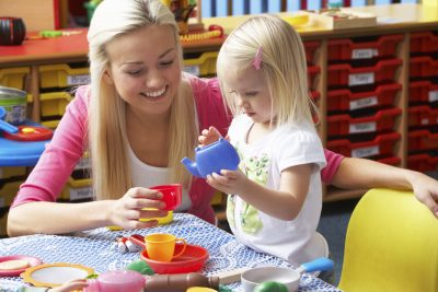 Easing The Financial Burden Of Nursery Care