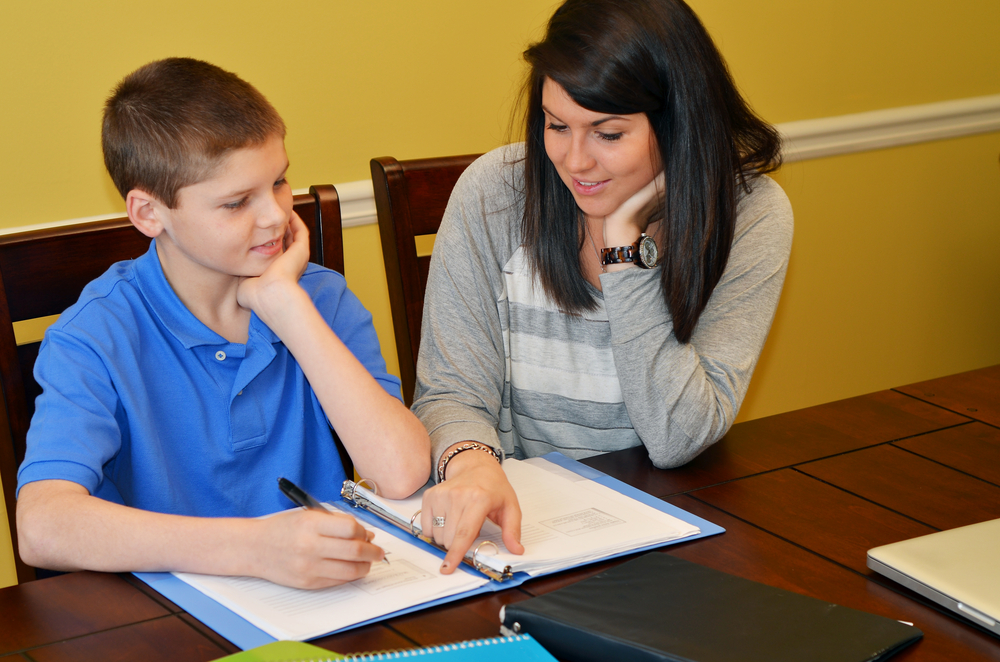 How Parents Can Reinforce Child Education At Home Through Tutoring/Coaching