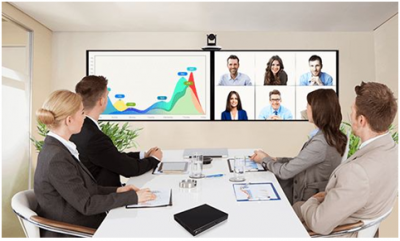 What Are The Types Of Video Conferencing System?