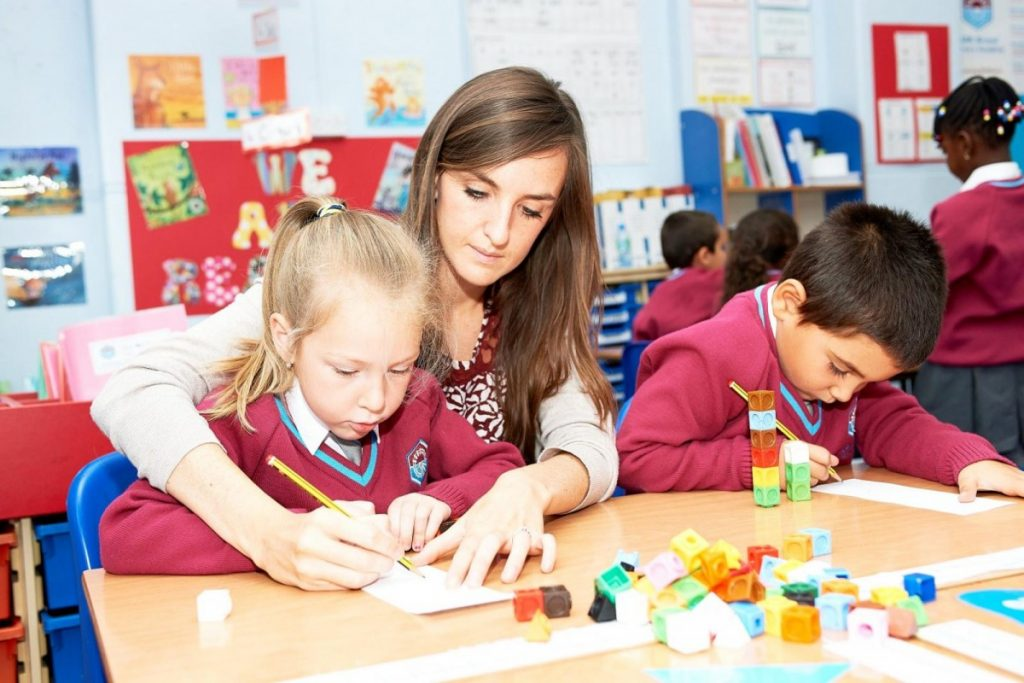 Private Schools-Education For A New Generation