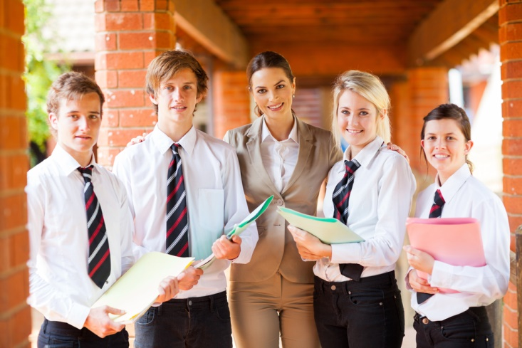 The Benefits Of Attending Boarding School